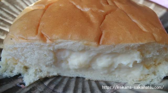 八天堂クリームパンおいしい食べ方